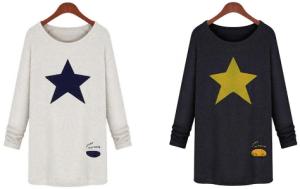 SweatshirtsStars