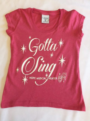 glitter-shirt-gotta-sing