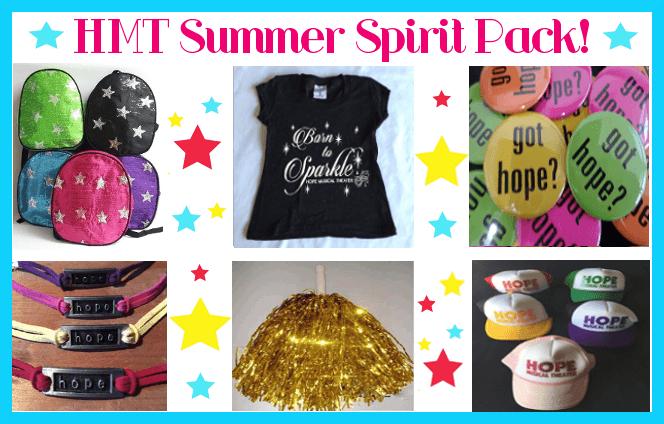 SummerSpiritPackX3